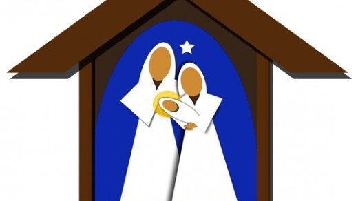 Nativity - simple
