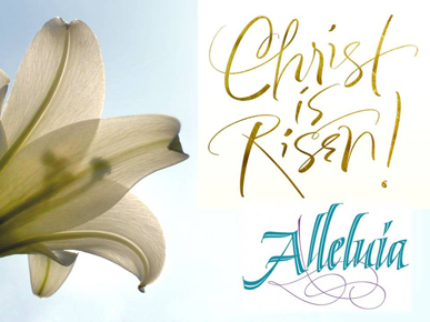 christ-is-risen-alleluia vsmall